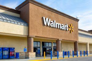 Walmart Closes its Store in San Antonio