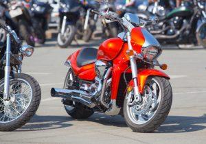 San Antonio scooters
