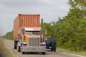 Trucking Industry Future Excites Investors