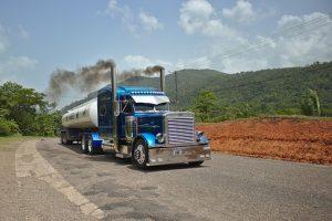 Smart Trucks: Benefits For Trucking
