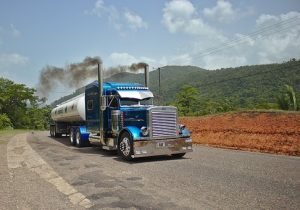 CDL Training: Survival on The Road