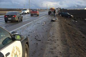 Trucker Killed in I-10 Crash Identified