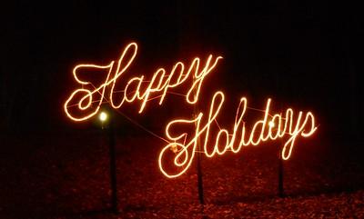 Holidays: Celebrating On The Road