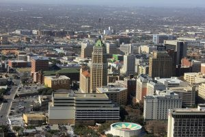 Business Center Emerging in the State Capitol Continues to Thrive