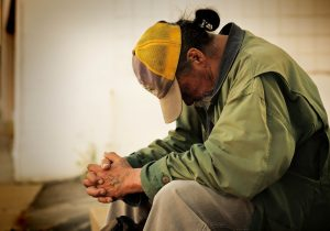 Homeless People Forgiven of Crimes and Given Housing Options