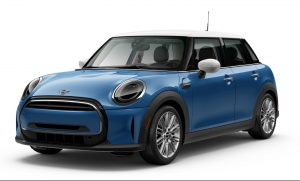 Mini Oxford Becomes More Affordable For 2022 Edition